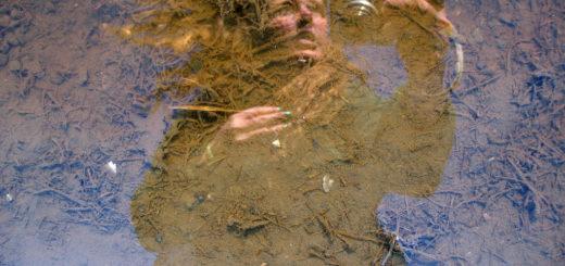 østensjøvannet puddle healing me, April 17, 2008 | © Courtesy of Shannon Kringen/Flickr.