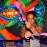 psycheground skoocha 193, Sullivan Room, New York City, NY, USA, August 21, 2009 | © Courtesy of rei hardt/Flickr.