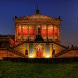 Berlin - Alte Nationalgalerie 05, Berlin Germany, April 18, 2011 | © Courtesy of Daniel Mennerich/Flickr.